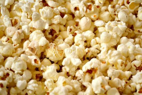 Lichtenfels (DE) - Kind macht Popcorn und sorgt für Feuerwehreinsatz