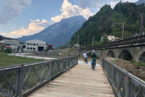 Schweiz erlebt nochmals einen Hitzetag