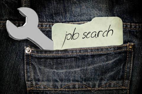 Wieder mehr Arbeitslose suchen einen Job