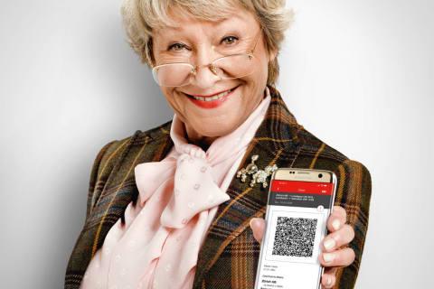 Billette auf SBB Mobile neu auch mit Reka-Card zahlbar