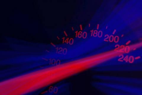 Wallis VS - Mehrere hohe Geschwindigkeitsüberschreitungen