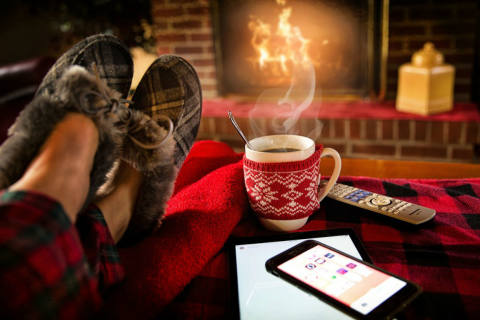 Diese Tipps stärken das Wohlbefinden im Winter