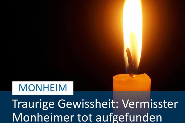 Monheim-am-Rhein-Vermisster-Mann-tot-aufgefunden