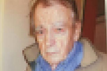 [Update] Fribourg FR - Vermisster Senior tot aufgefunden