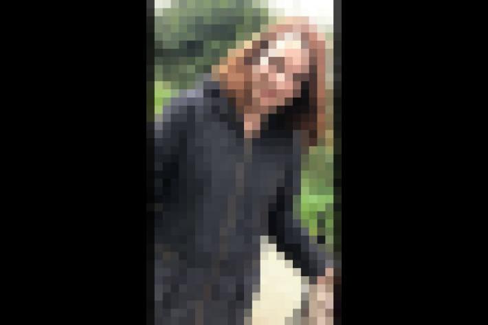 Die vermisste Nadine K. aus Trappenkamp