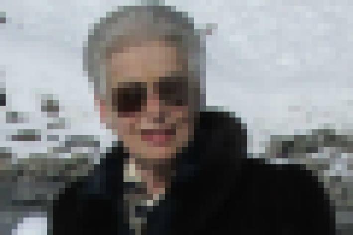 Eva Kilchenmann wird vermisst.