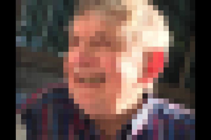 Bild des vermissten Mann aus Koppigen.