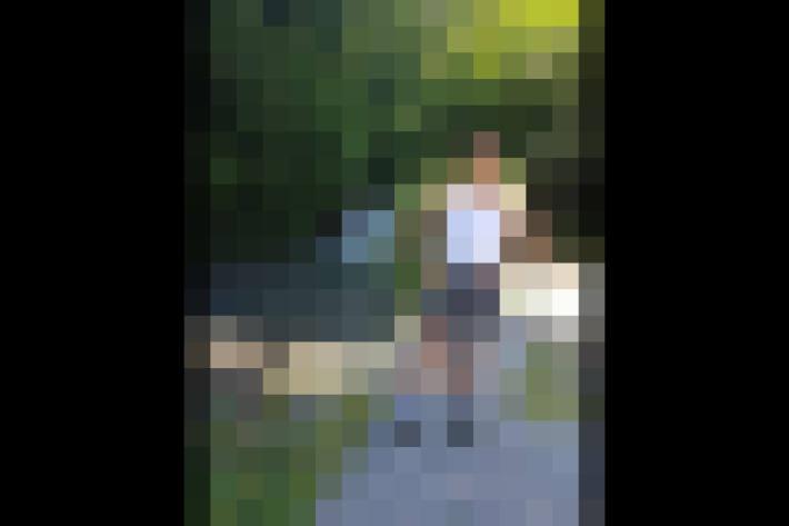 Bild des Vermissten aus Ovronnaz