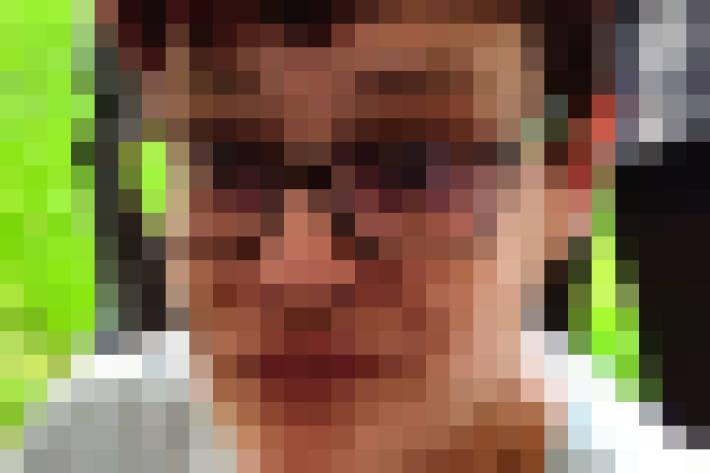 Bild der vermissten 42-Jährigen aus Birsfelden