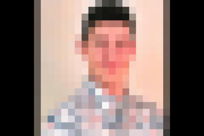 Bild des vermissten 14-Jährigen aus Nentershausen