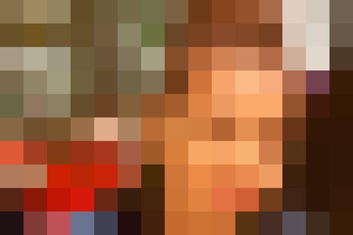 Bild der vermissten 15-Jährigen aus Mels