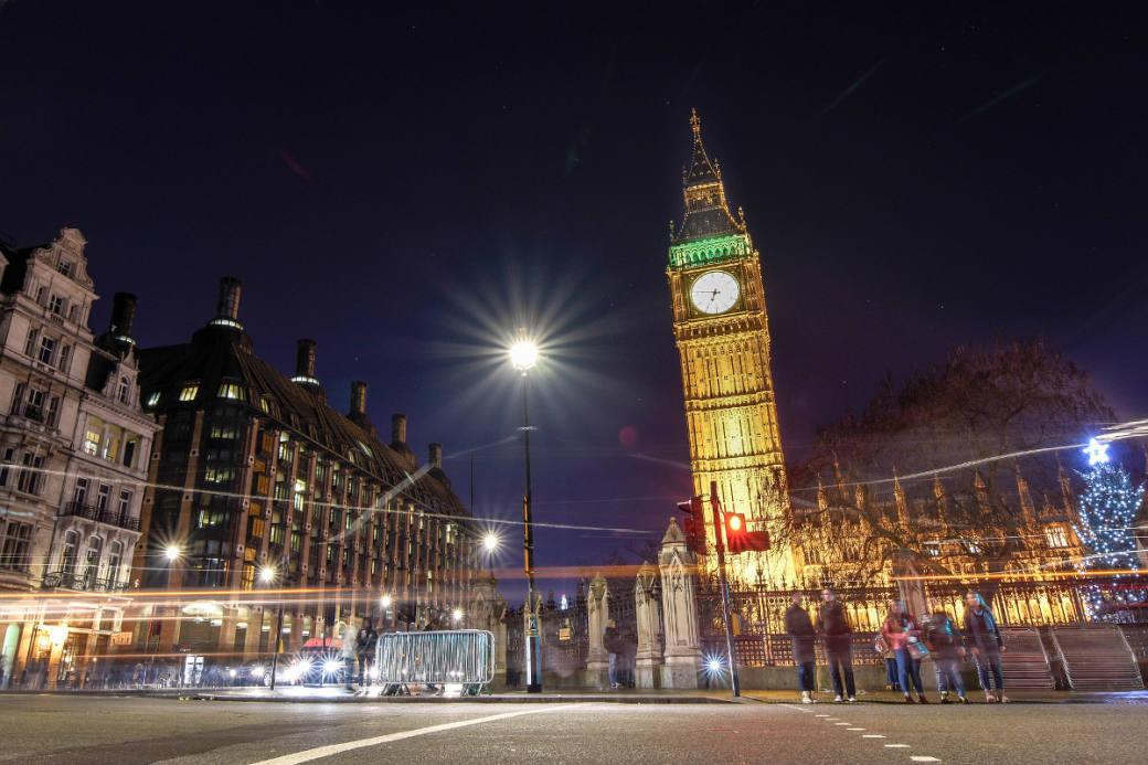 säure attacke london