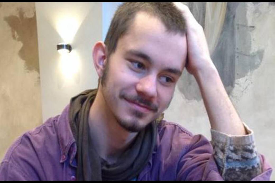 Vermisster, 21-jähriger Deutscher
