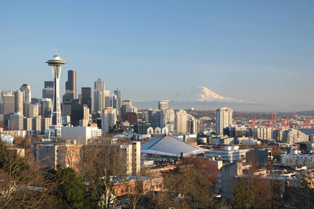 Seattle wird die Heimat des 32. Teams in der NHL.