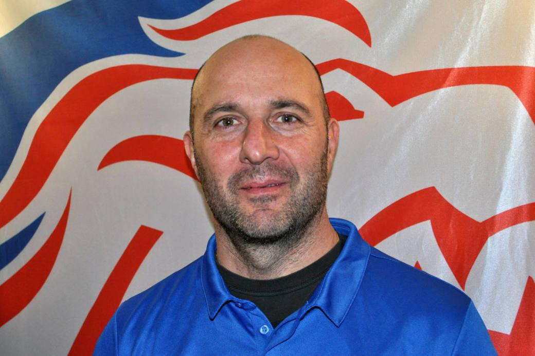 Claudio Micheli