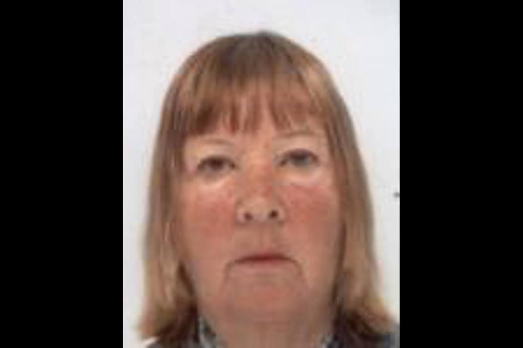 Sylvia B. wurde am 5. November zuletzt in Ascona gesehen.