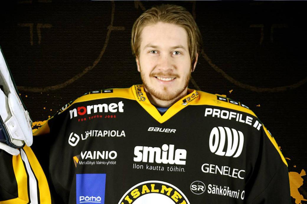 Dennis Saikkonen