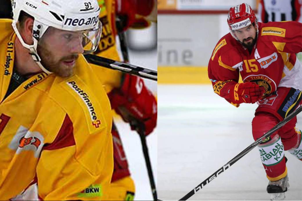Roland Gerber kehrt für den verletzten Nils Berger nach Langnau zurück.