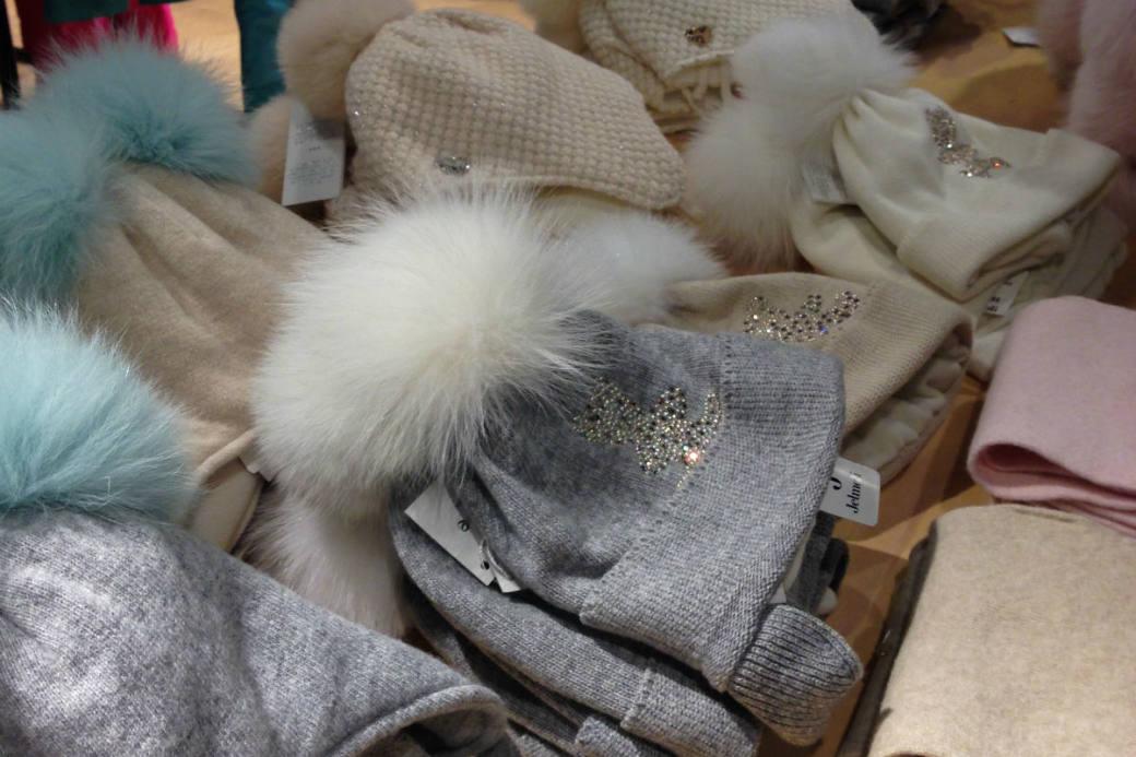 Echt-Pelz wird bei Jelmoli verschwinden