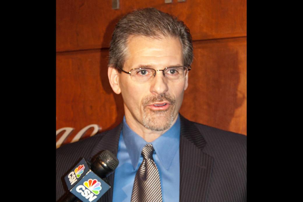 Ron Hextall muss die Flyers verlassen!