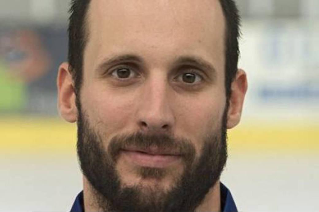 Philipp Wetzel bleibt dem HCC weiter treu.