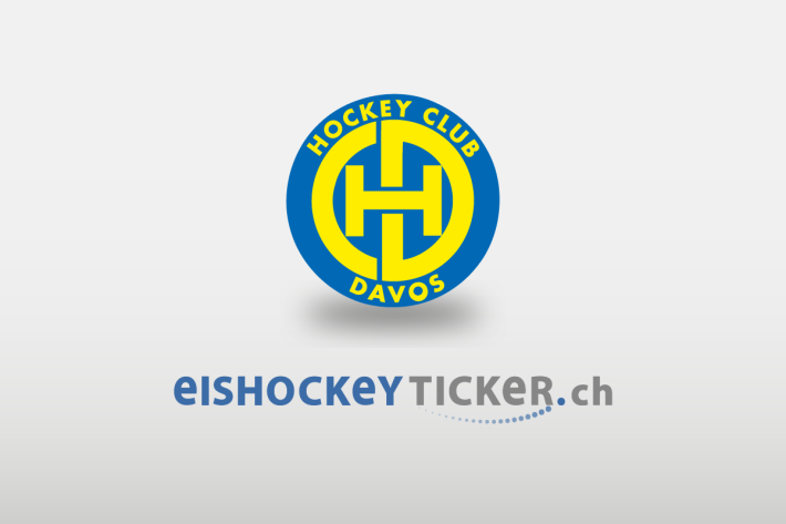 Neue Spieler beim HC Davos