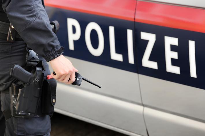 Polizei bittet um Hinweise zu Vorfall in Ferlach (Symbolbild)