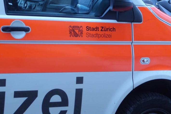 In der Stadt Zürich sind aktuell Demonstrationen weiterhin verboten.