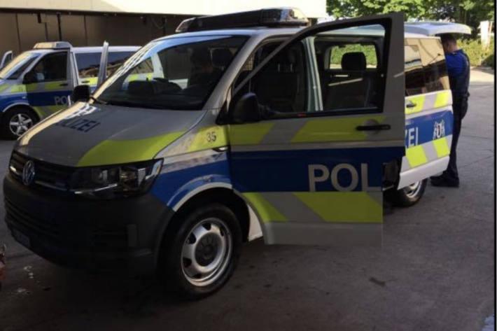 Ein 67-Jähriger wird gestern Opfer eines Raubüberfalls in Basel.