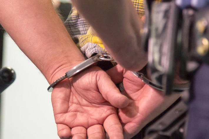Aufgrund der abgelaufenen Dokumente wurde der Mann in Suben festgenommen (Symbolbild)