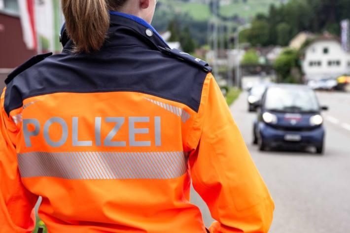 Mehrere Personen fahrunfähig oder trotz Entzug des Führerausweises im Kanton St.Gallen unterwegs (Symbolbild)