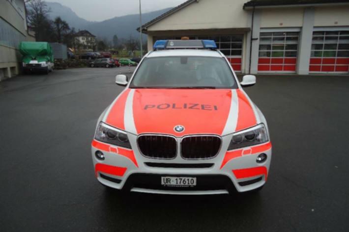In Altdorf mussten mehrere Feuer gestern gelöscht werden.