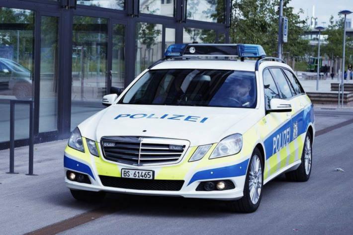 Mann in Basel nach mutmasslichen Gewaltdelikt verhaftet.