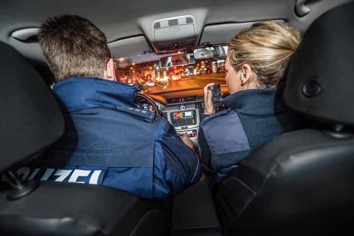 In Schwieberdingen wurde ein 93-Jähriger betrogen.