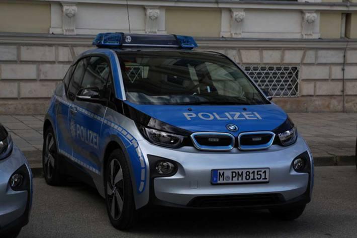 Bundespolizei ermittelt wegen gefährlicher Körperverletzung in Dortmund (Symbolbild)