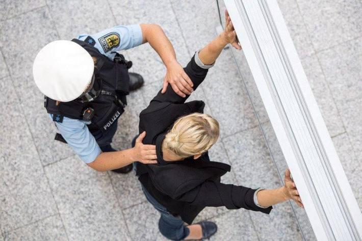 Tatverdächtiger in Gladbeck festgenommen (Symbolbild)