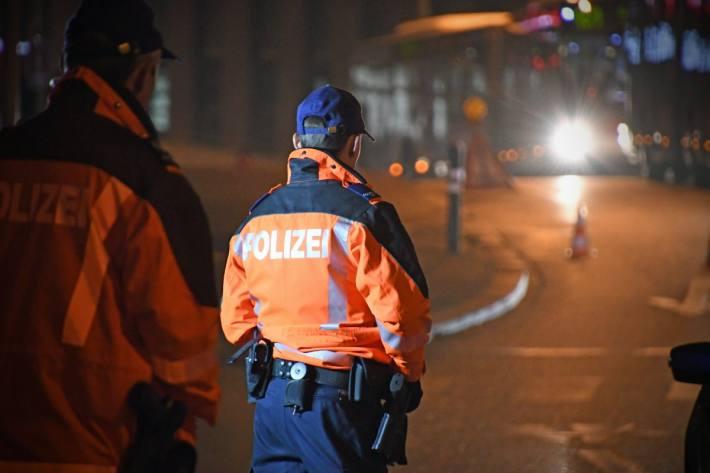 Es gab keine Ausschreitungen, keine verletzten Personen und Sachschaden konnte in St. Gallen weitestgehend verhindert werden (Symbolbild)