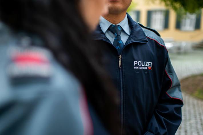 Die Stadtpolizei Winterthur hat den Anlass wegen Widerhandlung gegen das Bundesgesetz gegen den unlauteren Wettbewerb aufgelöst (Symbolbild)