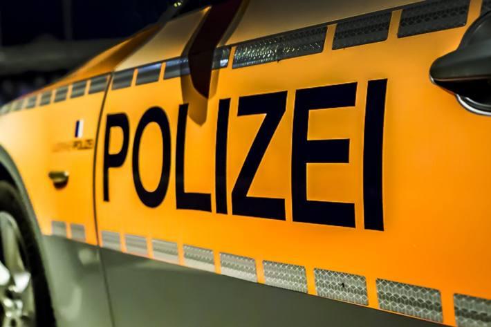 In Emmenbrücke LU wurde gestern ein Chauffeur von der Polizei gestoppt.