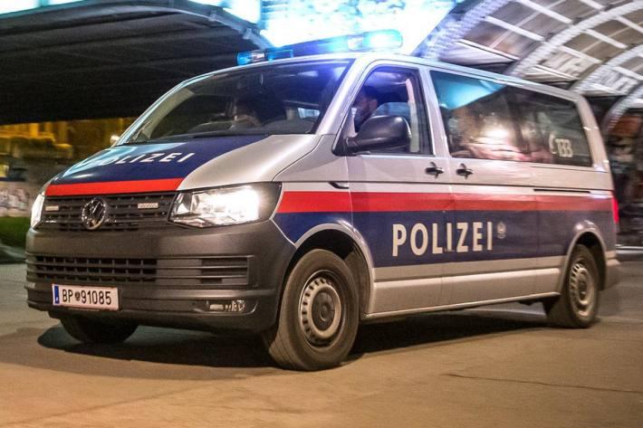 In Poigen wurde gestern eine Familie in den eigenen vier Wänden brutal ausgeraubt. (Symbolbild)