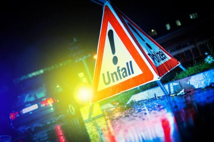 Heute ist es in Ostermundigen zu einem Unfall zwischen zwei Autos gekommen (Symbolbild)