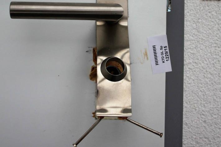 Es entstand in St. Veit an der Glan ein Gesamtschaden von mehreren tausend Euro (Symbolbild)