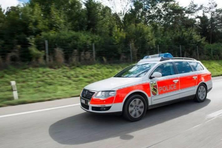 Velofahrer bei Kollision in Ostermundingen verletzt – Symbolbild
