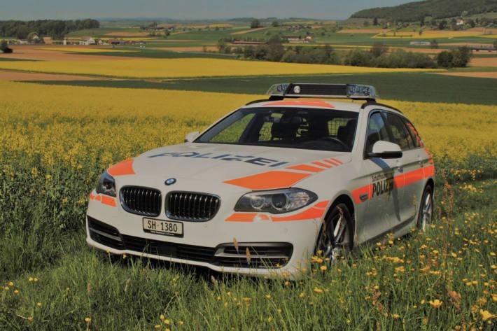 Schaffhauser Polizei