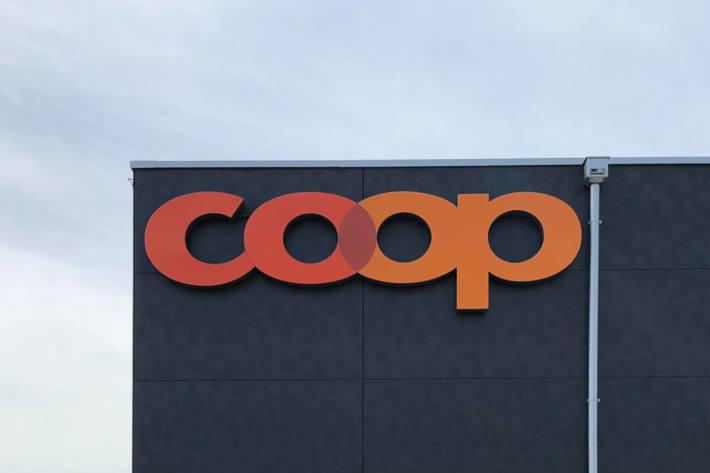 Gute Umsätze bei Coop auch in der Corona-Zeit