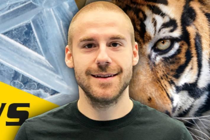 Kay Schweri wechselt zu den SCL Tigers.