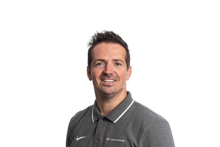 Pascal Müller verlässt Swiss Ice Hockey
