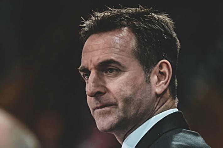 Serge Pelletier zum HC Lugano