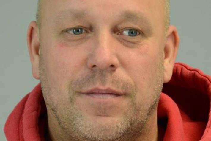 Seit dem 20.10.2020 wird der 47-jährige Nils Hansen aus Hamburg vermisst