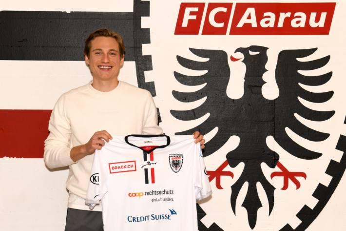 Chiasso-Duo Bastien Conus und Mickaël Almeida zu FC Aarau – Stevan Lujic leihweise ins Tessin
